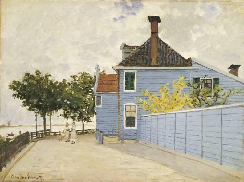 Het-Blauwe-Huis-Monet-1971